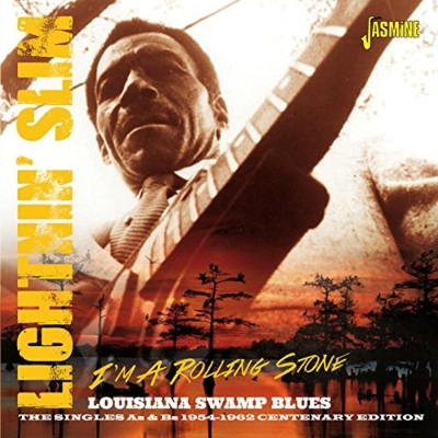I'm A Rolling Stone -Louisiana Swamp Blues