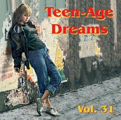 Teenage Dreams 31