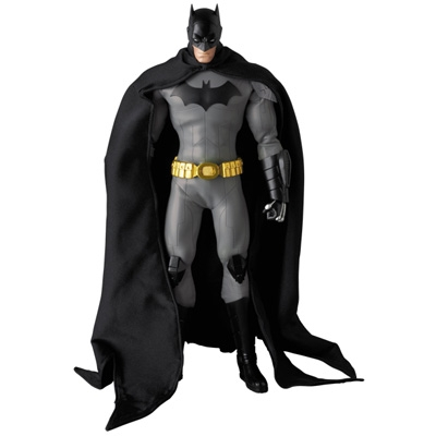 RAH BATMAN(TM)THE NEW52 Ver.