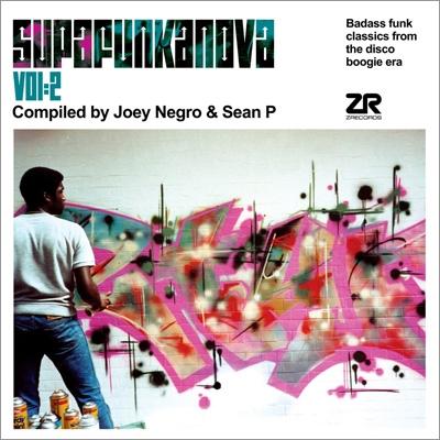 Supafunknova Vol.2