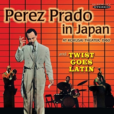 Prado In Japan & Twist Goes Latin
