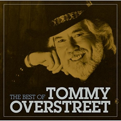 Best Of Tommy Overstreet
