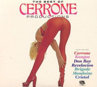 Best Of Cerrone Productions