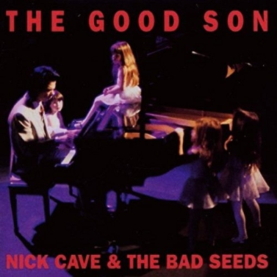 Good Son (+downloadcode)