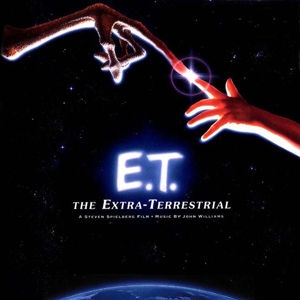 E.t.The Extra Terrestrial