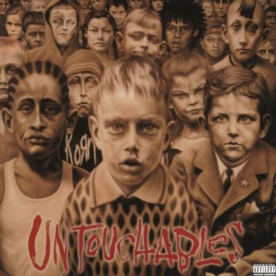 Untouchables (2LP)(180グラム重量盤)