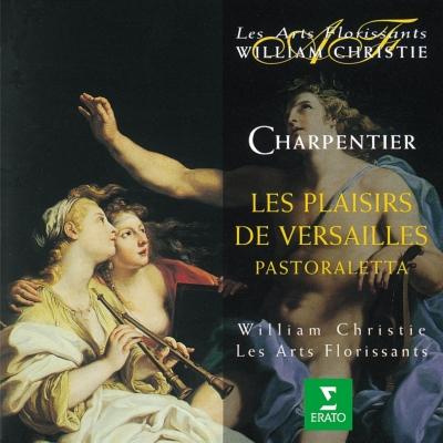 『ヴェルサイユの楽しみ』 クリスティ&レザール・フロリサン