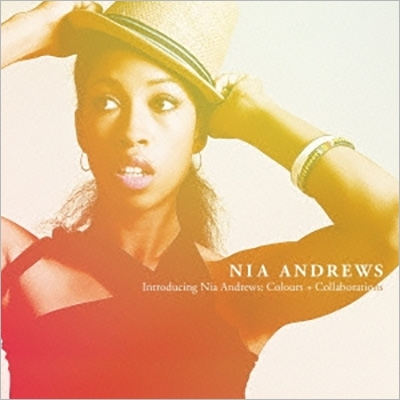 Introducing Nia Andrews: Colours +Collaborations
