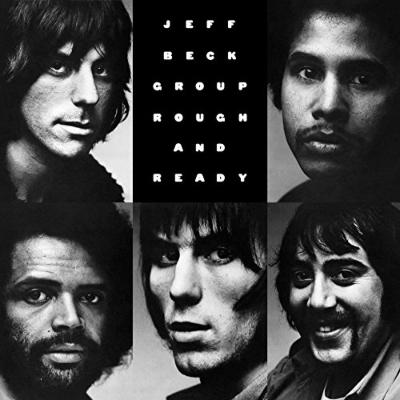 Rough & Ready (180グラム重量盤)