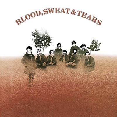 Blood Sweat & Tears (180グラム重量盤)