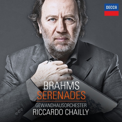 Serenade, 1, 2, : Chailly / Lgo