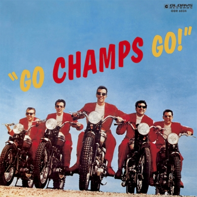 Go Champs Go
