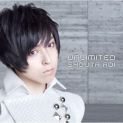 UNLIMITED 【初回限定盤A】(CD+DVD)
