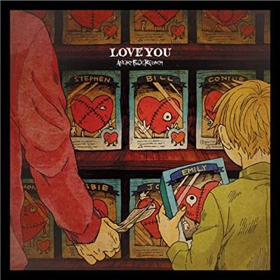 LOVE YOU / 僕だけがいない街