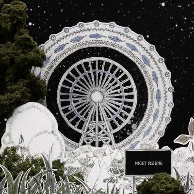 NIGHT FISHING (2枚組アナログレコード)