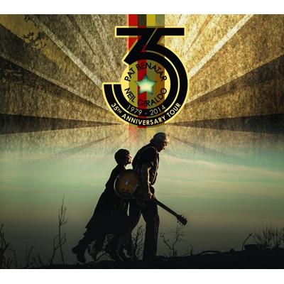 Pat Benatar Th Anniversary Tour Dvd