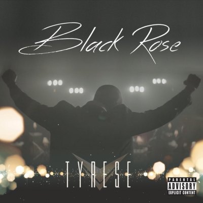 Black rose tyrese hmvbooks online 4879534969 voltagebd Choice Image