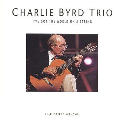 Charlie Byrd Trio Charlie Byrd Trio And Woodwinds Byrd In The Wind
