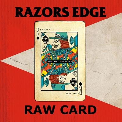 RAW CARD