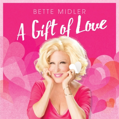 Gift of love best collection bette midler hmvbooks online gift of love best collection negle Image collections