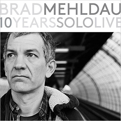 10 Years Solo Live (4CD)