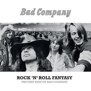 Rock N Roll Fantasy: The Very Best Of (2LP)(180グラム重量盤)