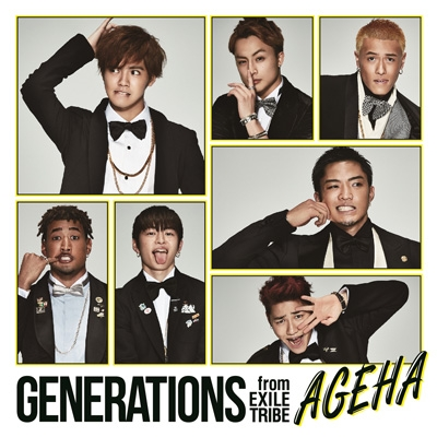 GENERATIONS from EXILE TRIBEの画像 p1_17