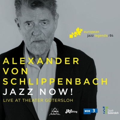 Jazz Now: Live At The Theater Gutersloh