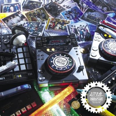 �����} NON STOP MEGA MIX [fazerock Hyper Express Mix] �yLoppi�EHMV����Ձz