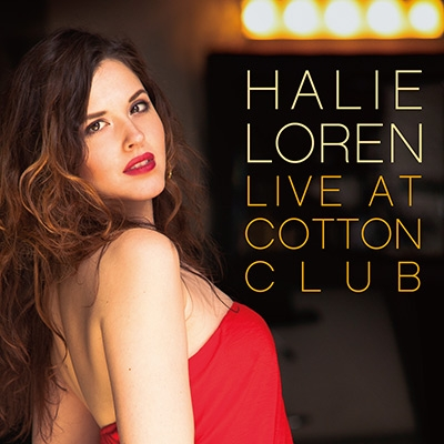 Live At Cotton Club