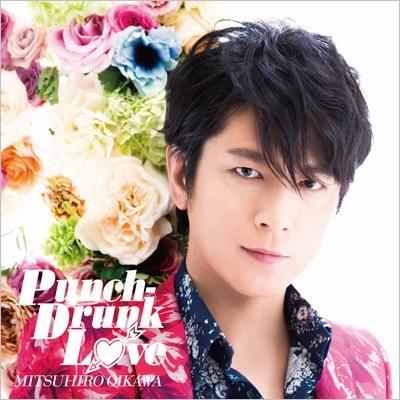 パンチドランク・ラヴ (CD+DVD)【初回限定盤B】