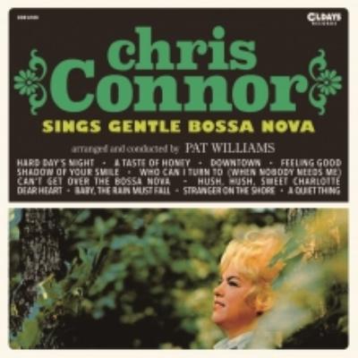 Sings Gentle Bossa Nova (紙ジャケット)