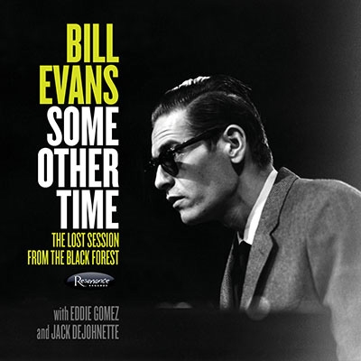 Some Other Time: The Lost Session From The Black Forest (2CD)Bill Evans / Some Other Time -The Lost Session from The Black Forest 2CD