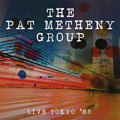 Live Tokyo '85