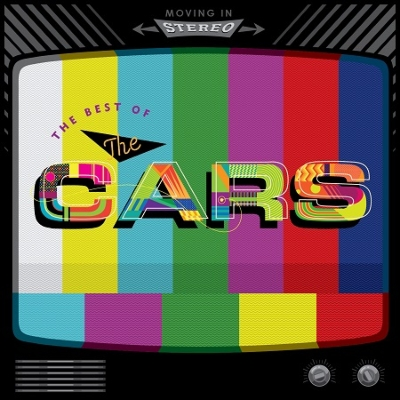 Moving In Stereo: The Best Of The Cars