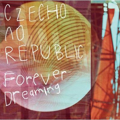 Forever Dreaming (CD+ラバーバンド)【チェコVer.:期間限定生産】