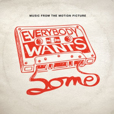 Everybody Wants Some (Original Soundtrack)