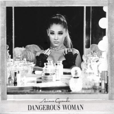 Dangerous Woman <16曲収録 デラックス・エディション(+DVD)>. Ariana Grande