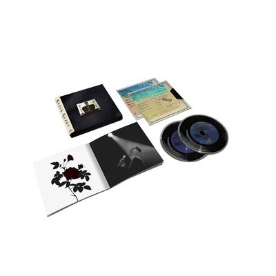 グレイス・ジョーンズ4thアルバムにDX盤