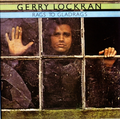 Gerry Lockran - Rags To Gladrags