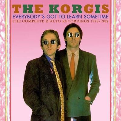 The Korgis - Everybody's Got To Learn Sometime Lyrics ...