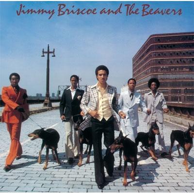 Jimmy Briscoe & The Beavers