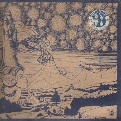 Steamhammer - Mountains - I Wouldn't Have Thought