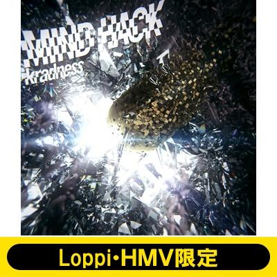 MIND HACK 【限定盤】《Loppi・HMV限定バンダナセットBLACK Ver.》