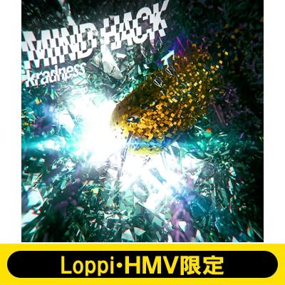 MIND HACK 【通常盤】《Loppi・HMV限定バンダナセットWHITE Ver.》