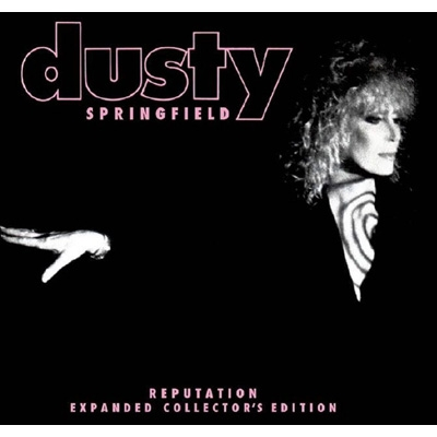 news dusty springfield reputation cddvd expanded collectors edition