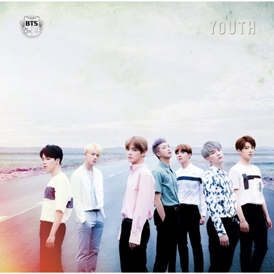 YOUTH [Standard Edition] (CD Only)