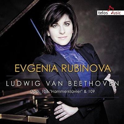 Piano Sonata, 29, 30, : Rubinova