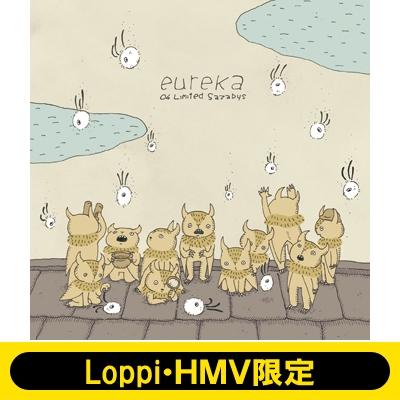 eureka 【Loppi・HMV限定ロゴマフラータオル付 通常盤】