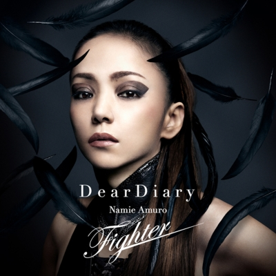 Dear Diary / Fighter (+DVD)